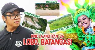Kennon Road? Boracay? Banaue Rice Terraces sa Lobo, Batangas? – Pusang Gala Ep2