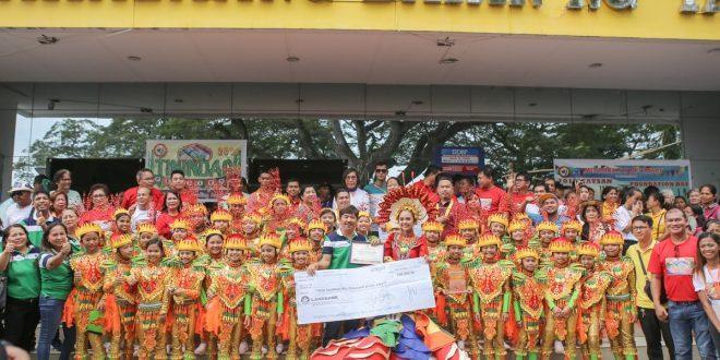 Taysan Tinindag Festival 2019