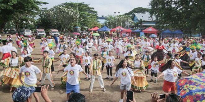 Bailar Ala Toro | Sayaw ng pagpupugay kay St Francis Xavier