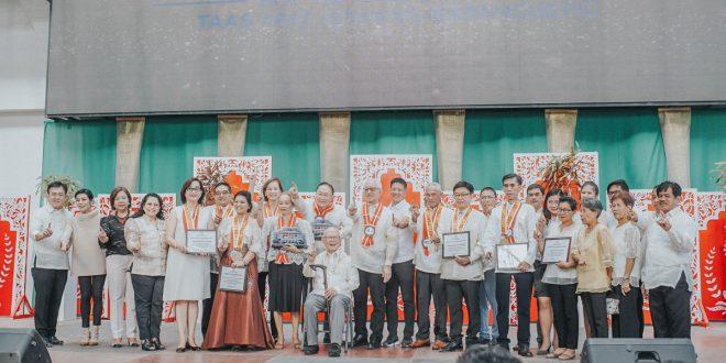 Taas noo, Diwang Batangueño | Batangas Province 438th Founding Anniversary