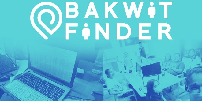 FAITH Colleges' Bakwitfinder: A One-Stop app to assist in Taal relief efforts