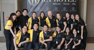 JET Hotel: A Hotel in Lipa City that merges business and leisure in one