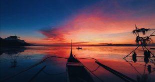 Takipsilim sa Brgy Kinalaglagan, Mataasnakahoy, Batangas