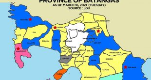 Travelling to Batangas? Here are the Travel Requirements in the Province of Batangas