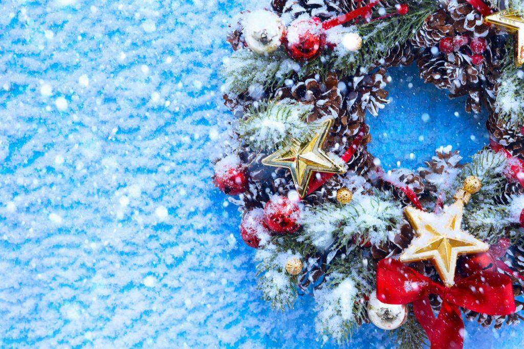 December 24, 2021 - Christmas Holiday