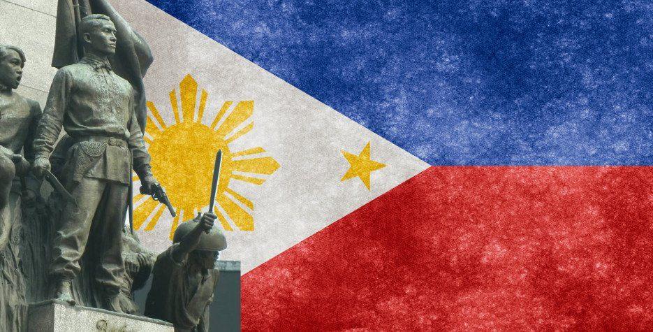 November 30, 2021 - Bonifacio Day