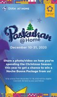 Paskuhan at Home - Mobile Plus Inc.