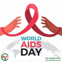 World Aids Day - Celebrate with Lipa Medix Medical Center