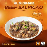 Must Try Foods Affordable and Delicious Foods from Hub&Spoke