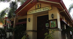 Don Juan Boodle House: Taal's Native Restaurant