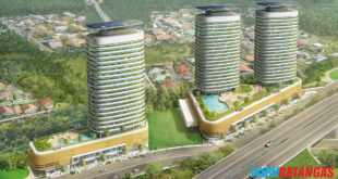 Italpinas introduces contractor for Miramonti Green Residences