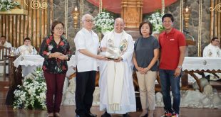 Fun, Food, Faith in the New City | 438th Batangas Province Founding Anniversary
