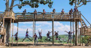Let's go nature trippin' at Batangas Lakelands